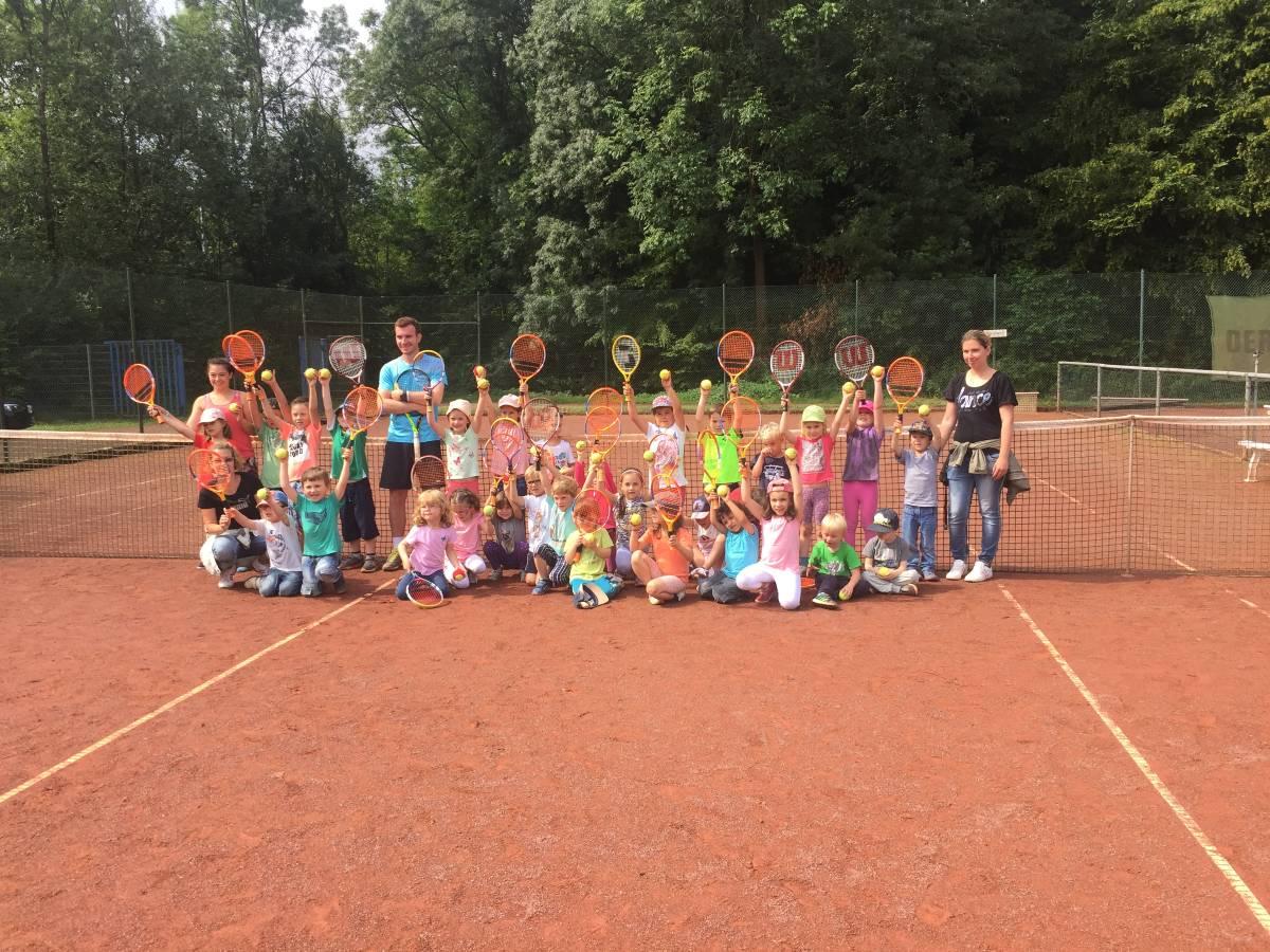 Tennisclub Blau Weiss